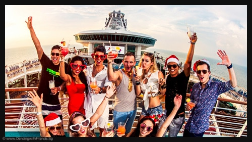 We are sure you're excited to join Salsa Cruise Party and to be part of this amazing adventure onboard Sapphire Princess Cruise!   Ambassadors enjoy FREE CRUISE when you sell 11 Passes. Request your promo code! Follow us on Facebook and STAY TUNE!  Double or triple your cruising fun by inviting crazy friends you know!