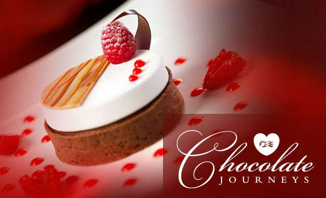 CHOCOLATE LOVERS INDULGE WITH NORMAN LOVE CONFECTIONS