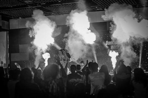 DWF 2014 - Suntec City