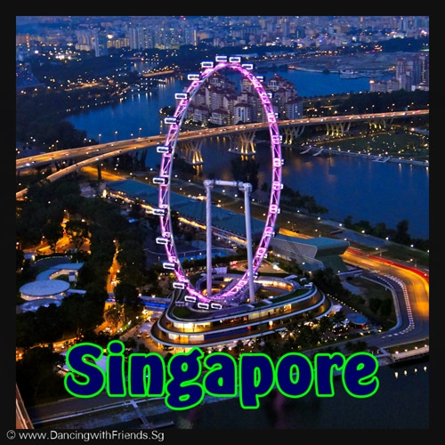 More about Singapore