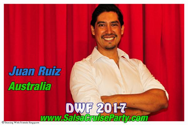 Juan Ruiz (Australia)