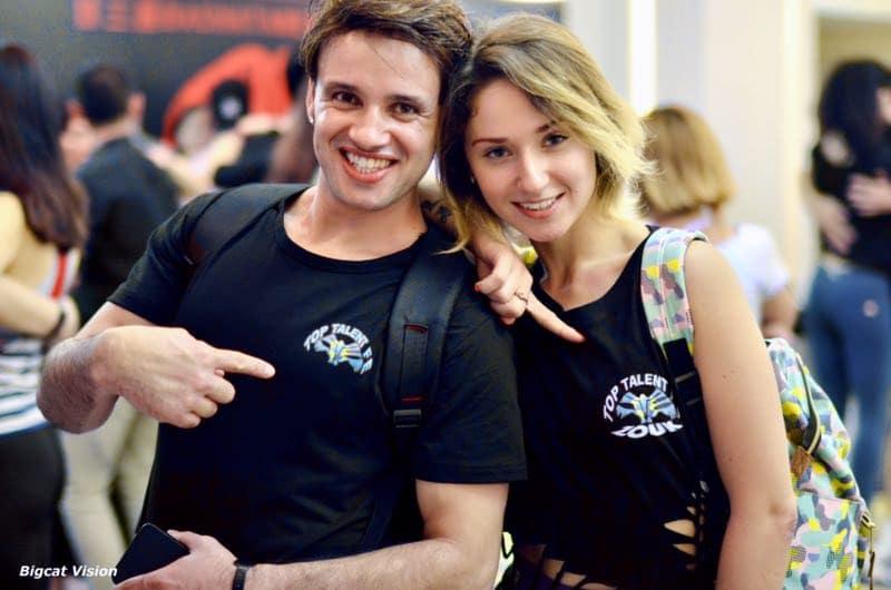 Fly & Sofia