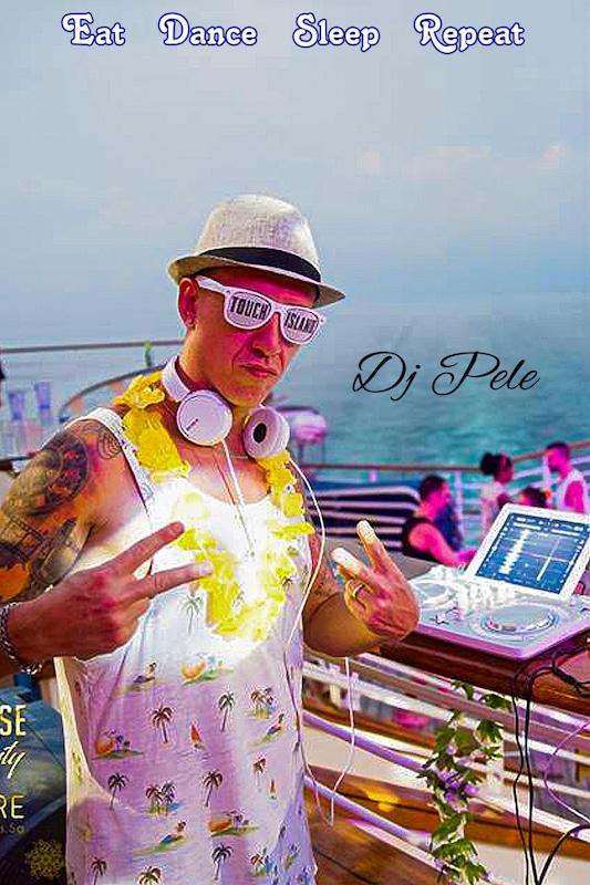 DJ Pele ##