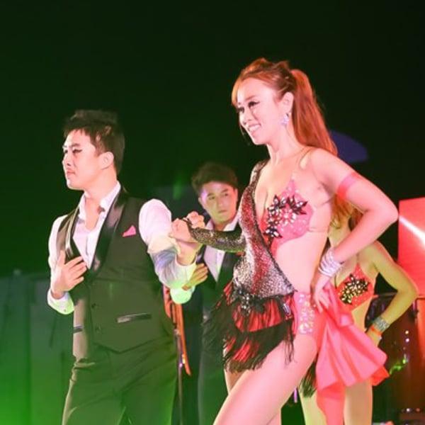 Trya & Wonjin