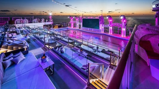See what other facilities on Genting Dream