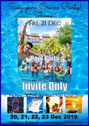 Pool Party Theme 02