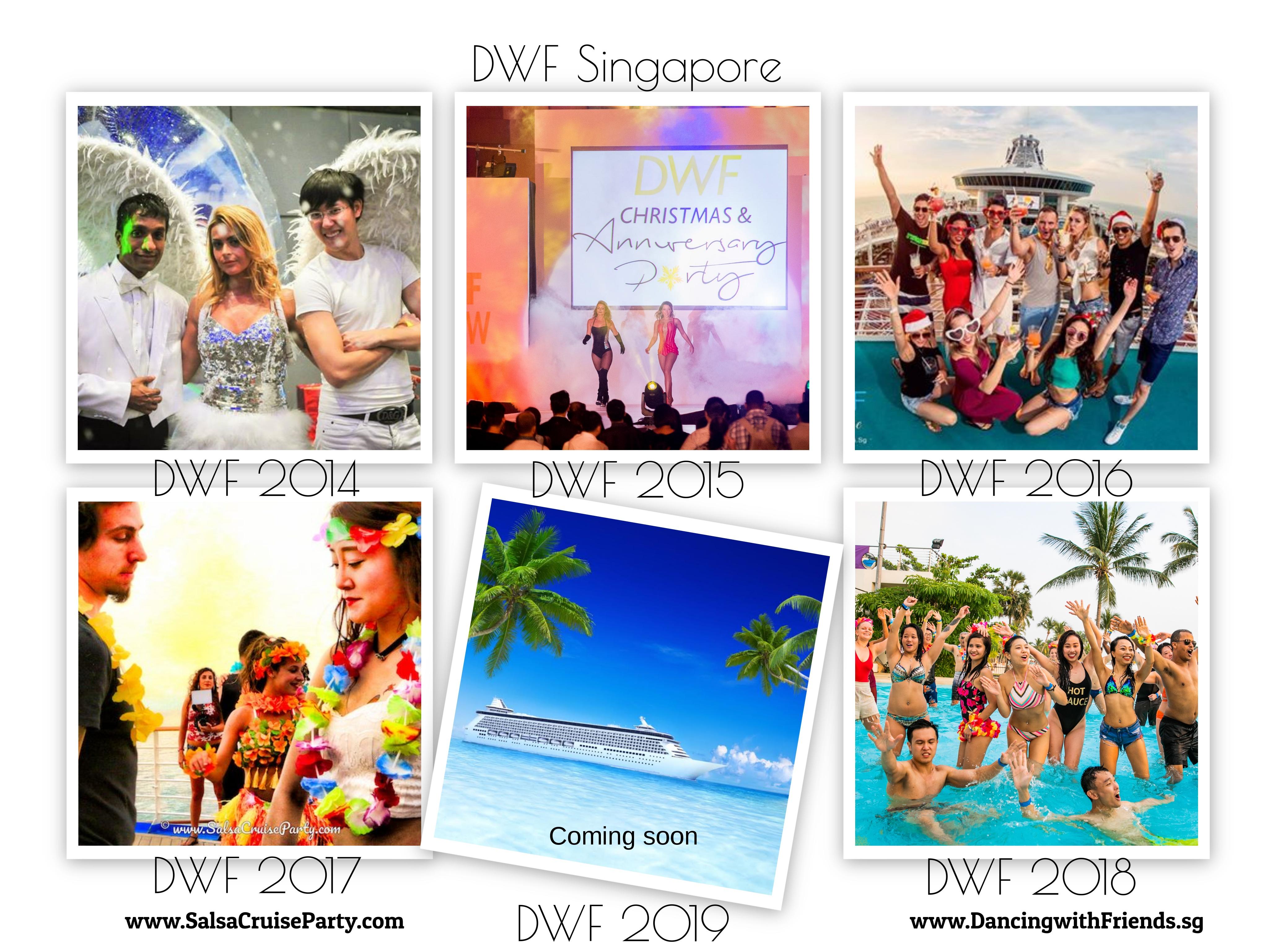DWF 2019 #1
